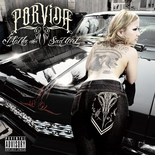 MoNa a.k.a. Sad girl  - Game Over dans G-Funk & Autres cover3