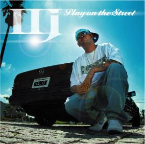 II-J / STRAIGHT DRAMA feat. Phobia Of Thug dans G-Funk & Autres iijplayonthestreet