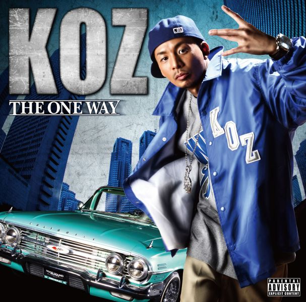 KOZ - Westside Freak (feat. II-J) dans G-Funk & Autres jk3